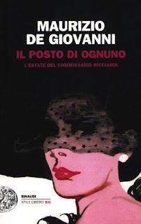 Maurizio De Giovanni, Il posto di ognuno