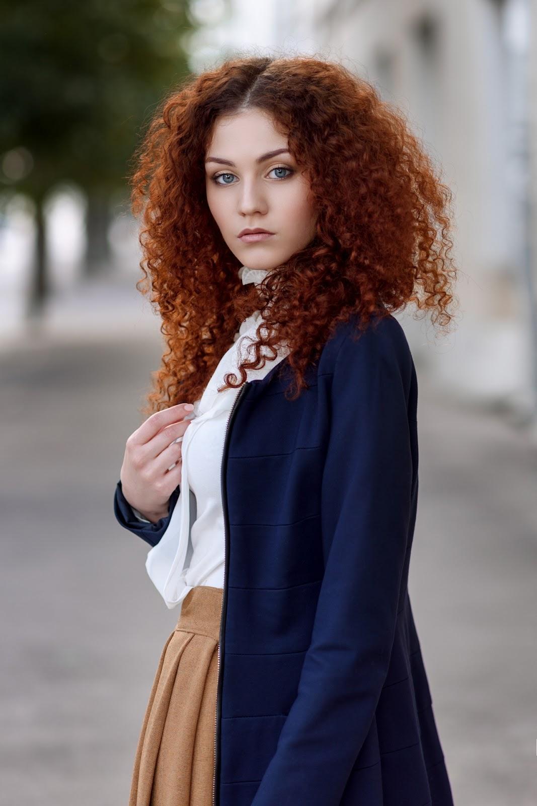 Радмила. Портрет
