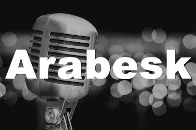 Damar Arabesk Şarkılar Listesi Dinle 2019