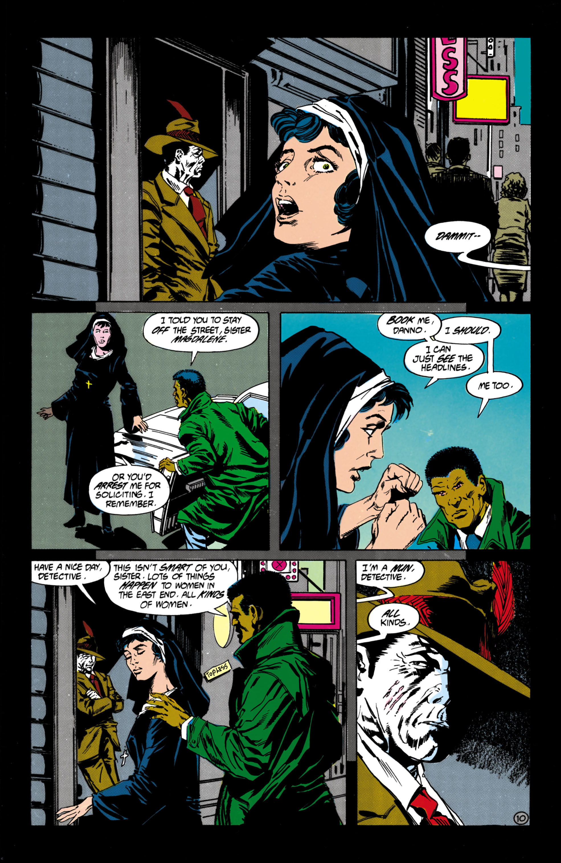 Catwoman (1989) Issue #2 #2 - English 11