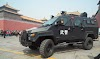 What I Saw In China - The Zhonjing ZY5091XYBF Armored Personnel Carrier