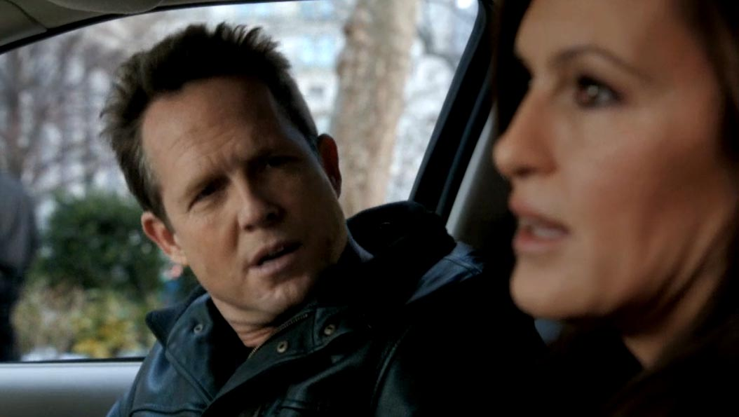 """Things To Do In Westchester Today >> All Things Law And Order: Law & Order SVU """"Undercover Blue"""" Recap & Review"""