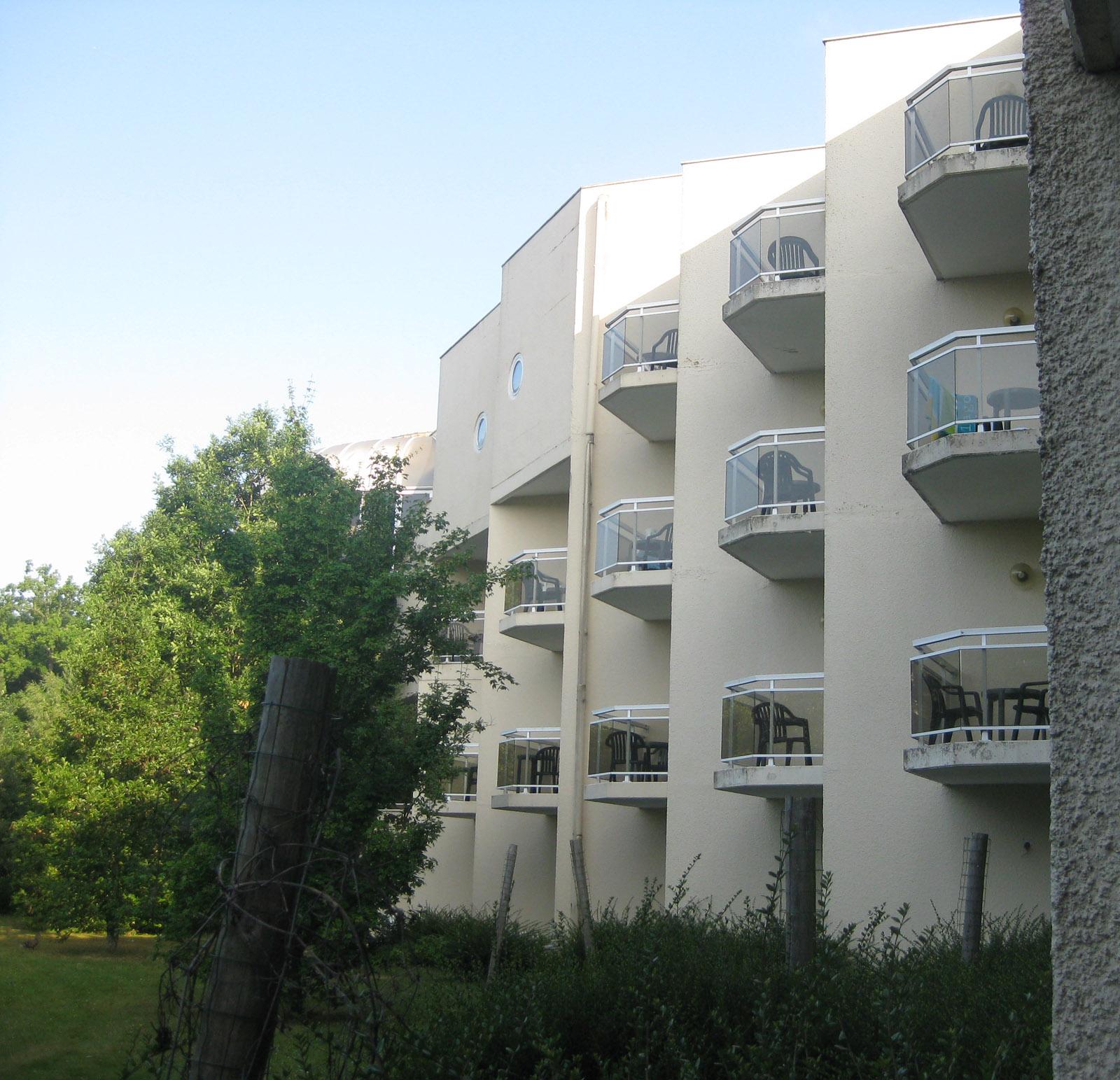 De Mère à Fille  Badinage et Créations Center Parcs les Bois  ~ Plan Des Cottages Center Parc Les Bois Francs