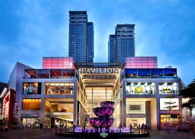 Du lịch Kuala Lumpur
