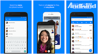 aplikasi video call gratis di hp android
