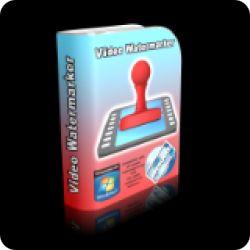 تحميل Video Watermarker 1.0.3.21 مجانا لتعديل الفيديوهات بسهولة مع كود التفعيل