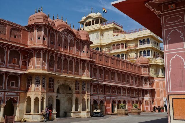City palace, Jaipur  | Famous Place of Jaipur