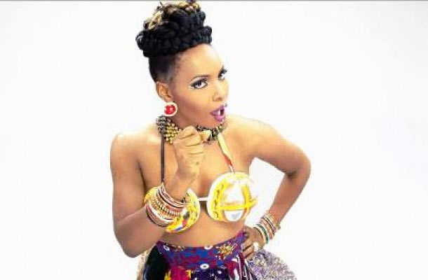 When ATM scammers come for you, this is what Yemi Alade says you should do