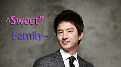 Jung Joon-Ho Sweet Family