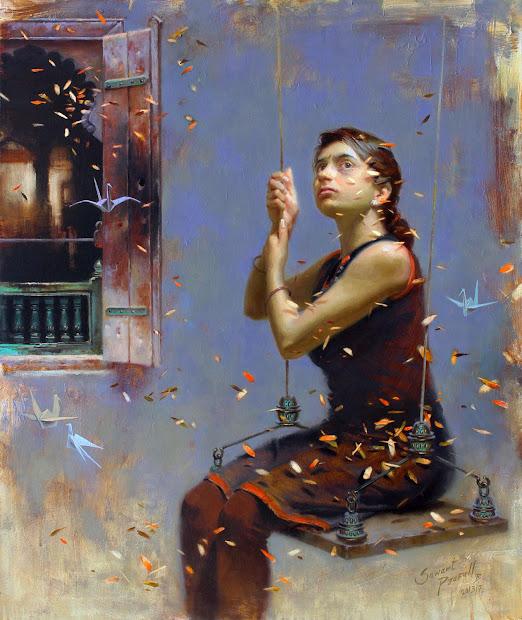 Prafull Sawant. - Kai Fine Art