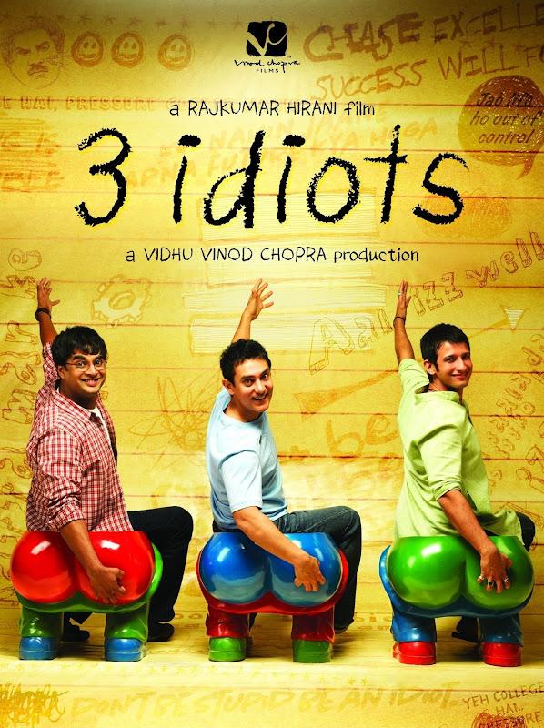 فيلم الهندي 3 idiots مترجم