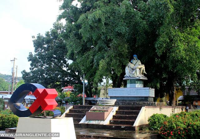 tourist destinations in Catbalogan City 2020