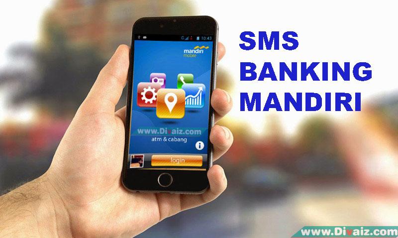 Format SMS Banking Mandiri Untuk Berbagai Transaksi