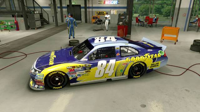 Download Game Balapan Nascar