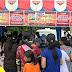 Heboh dan Geger, Bazar Murah Wings Food