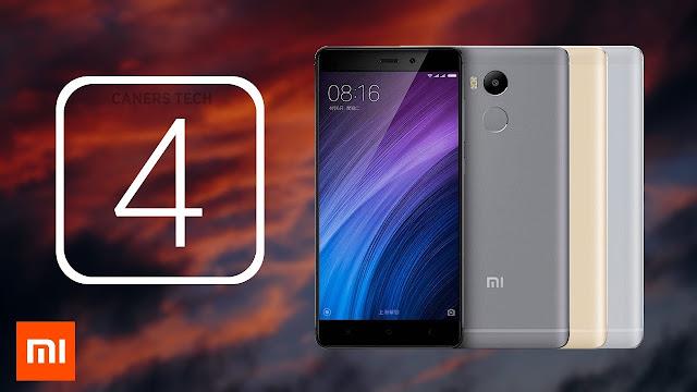 مواصفات وسع Xiaomi Redmi 4 Prime بالصور