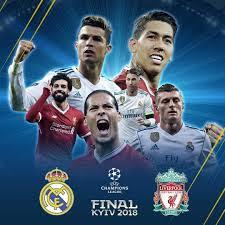 اون لاين مشاهدة مباراة ريال مدريد وليفربول بث مباشر النهائي 26-5-2018 دوري ابطال اوروبا اليوم بدون تقطيع
