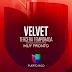 """Univisión Puerto Rico emitirá la tercera temporada de """"Velvet"""""""