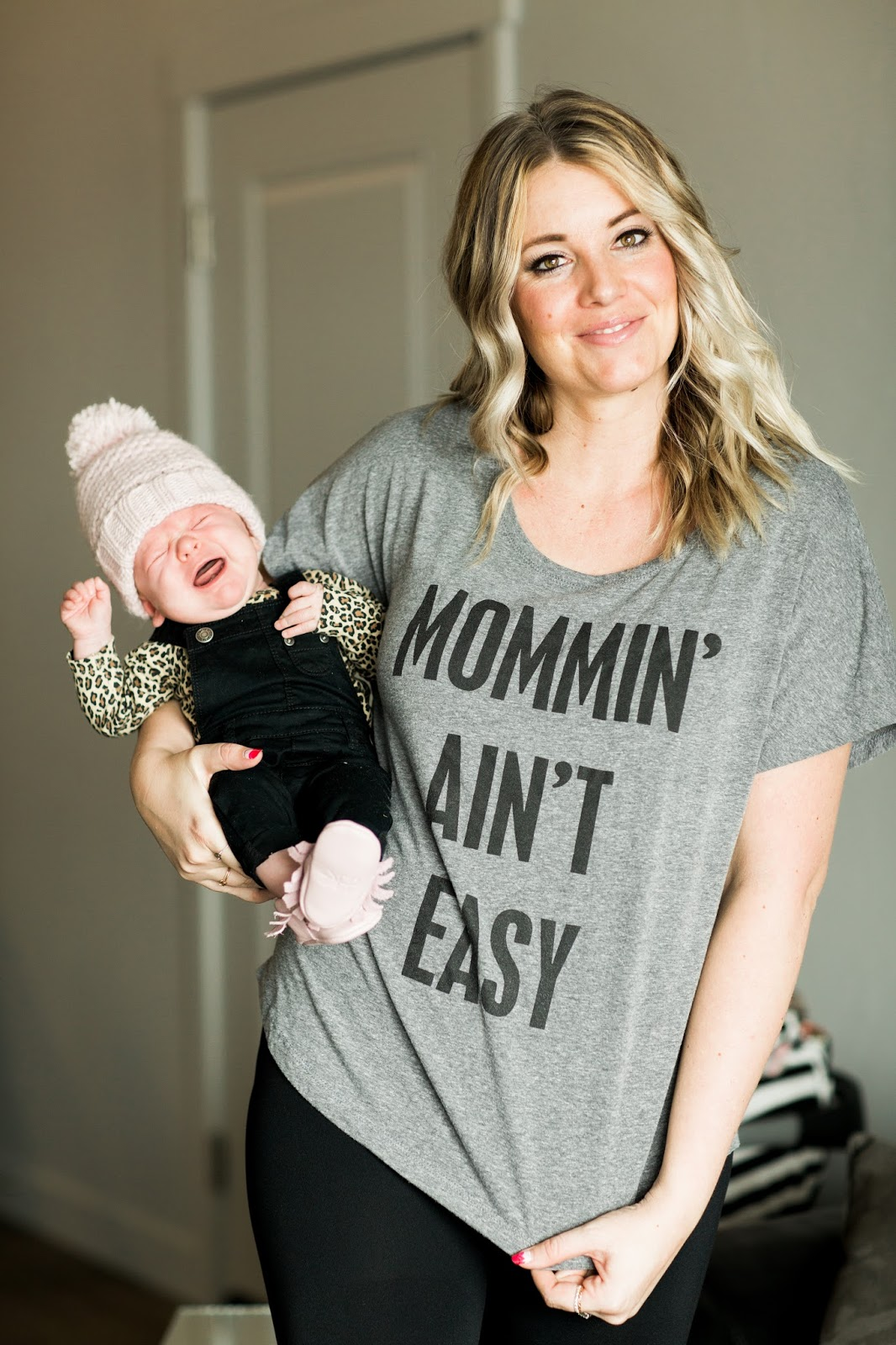 Thread Tank, Grumpy Baby, Utah Fashion Blogger
