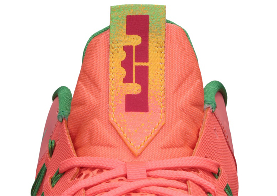 ajordanxi Your  1 Source For Sneaker Release Dates  Nike Air Max LeBron X  Low