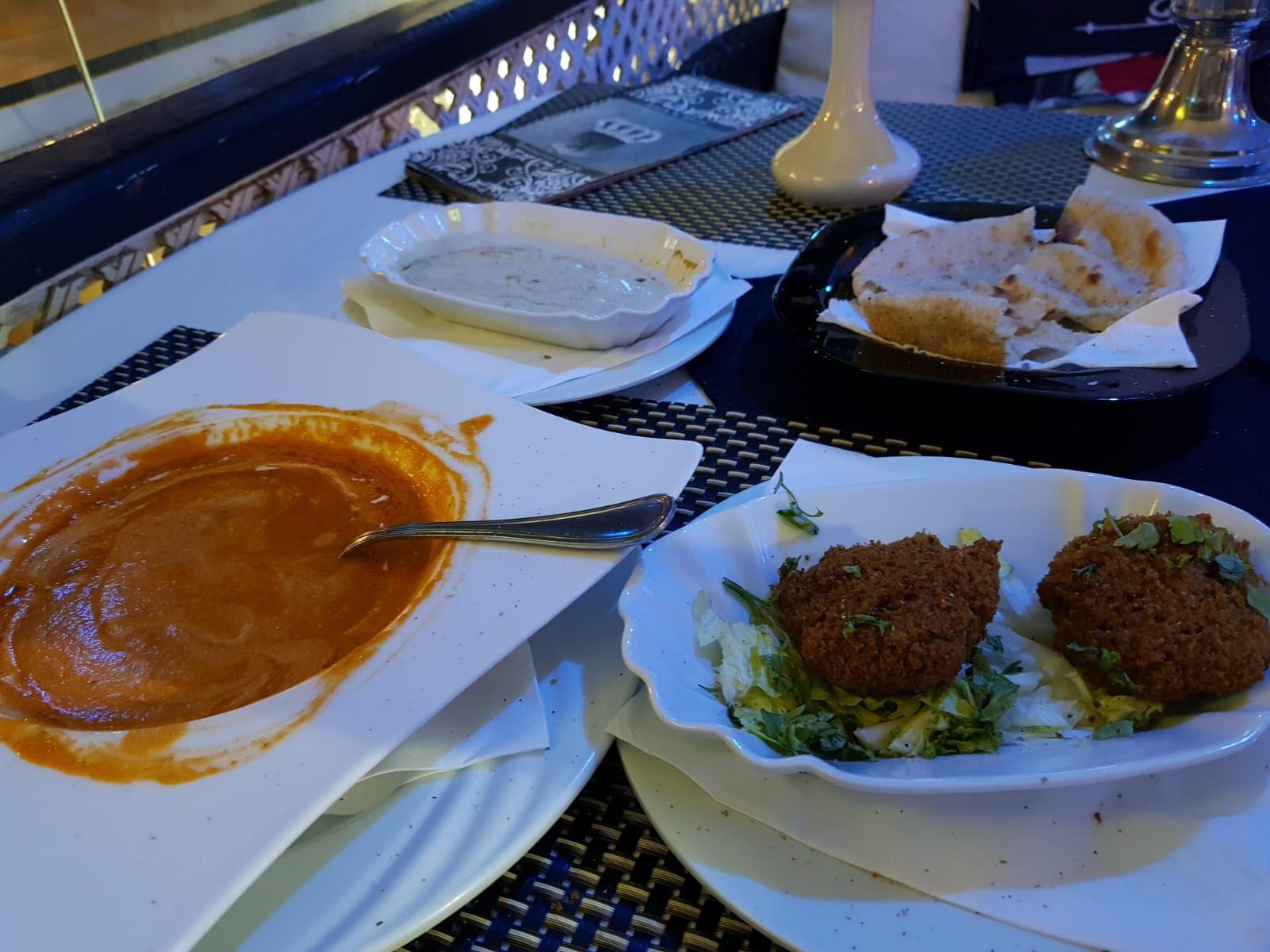 Vegan Egyptian Food Guide   Vegan Vs Travel