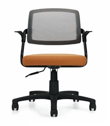Modern Mesh Back Office Chair