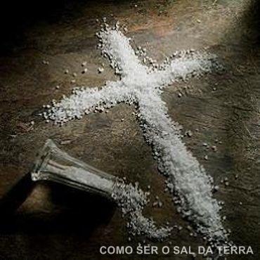 Metáforas do sal