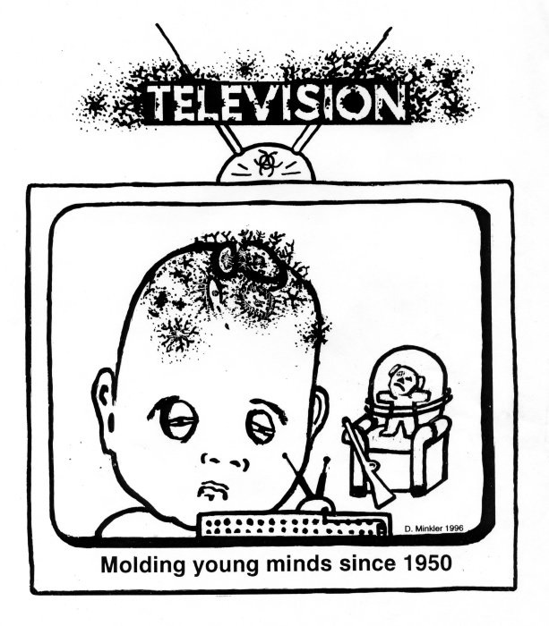 the influence of television on our lives essay Fagstoff: the world of tv series  the english language - changes and  influences (vg2) the origins of the english language  wasting our future  the world we  william shakespeare - his life and works films  langston  hughes - the african american poet non-fiction essays how to write.
