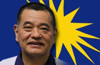 Ramai Rakyat Ditipu DAP Penang - Tan Teik Cheng