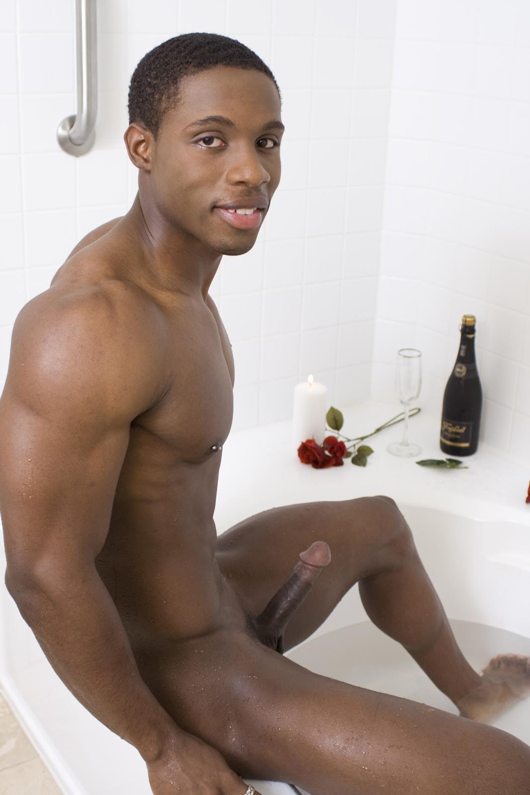 Black gay minister