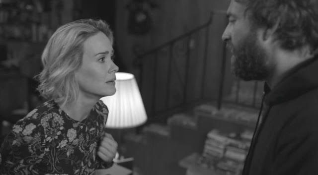 Mark Duplass and Sarah Paulson, Directed by Alex Lehmann