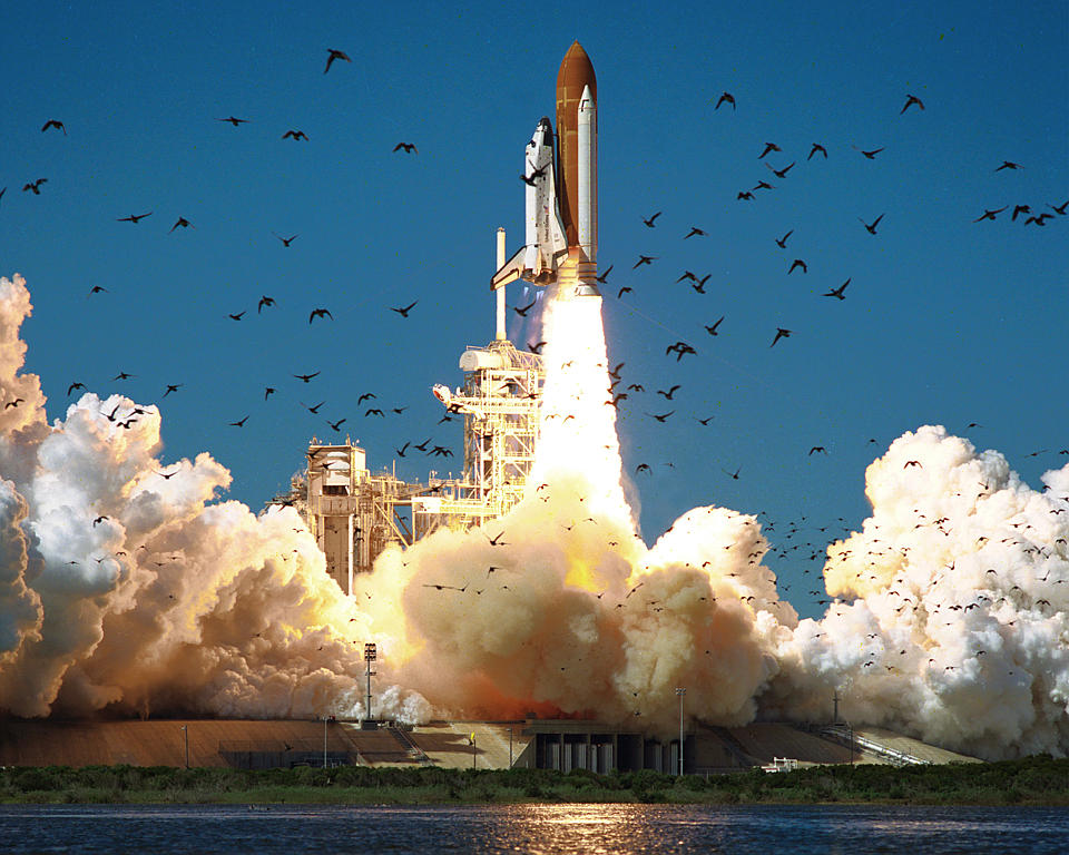 space shuttle challenger news report - photo #29