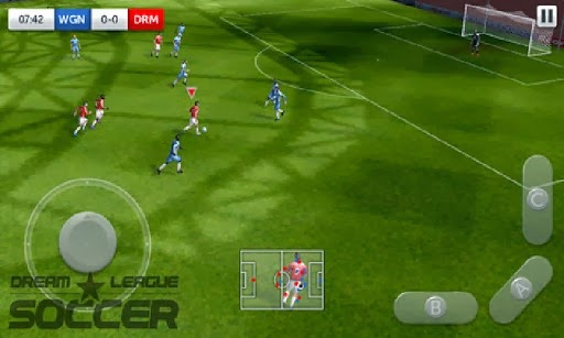 Pro evolution soccer 2013 pes 2013 android gameplay youtube.