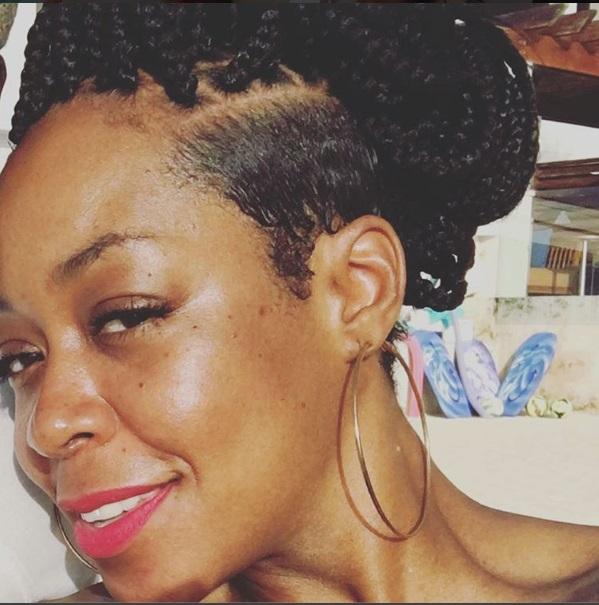 #BlackGirlMagic: Celebs Rocking Braids For Perfect Summer Styles