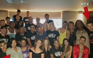 Demi Lovato & Nick Jonas - Orlando's Pulse Staff Gets VIP Treatment