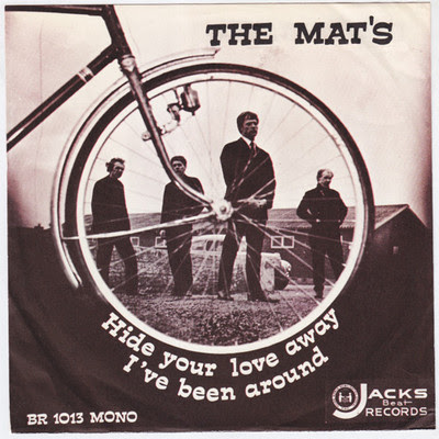 The Mat's - All Singles... 1966
