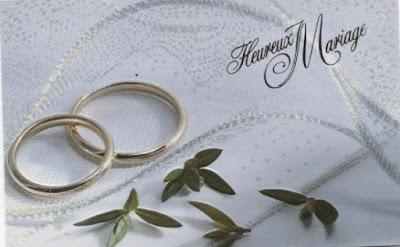 voeux mariage originaux