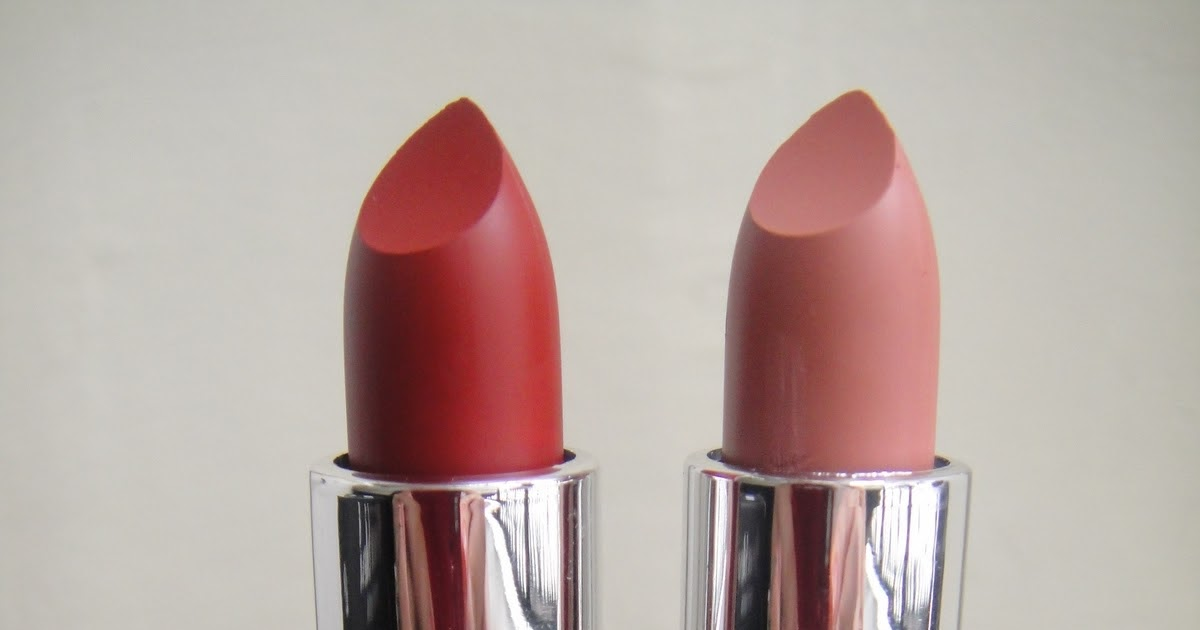 Ever Bilena Matte Lipstick In Storm And Mauvey Vanity And Everything In Between