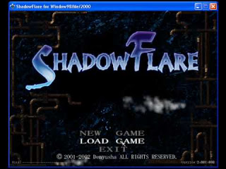 Free Download Games Shadow Flare 1 Full Version Gratis For PC