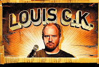 Louis C.K. image from Bobby Owsinski's Music 3.0 blog