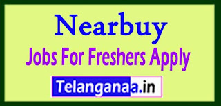Nearbuy Recruitment 2017 Jobs For Freshers Apply