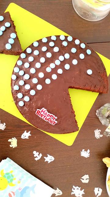 Schokolade, Rührkuchen, einfach
