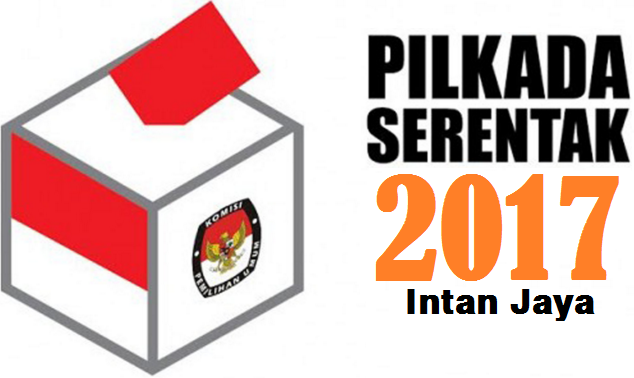 Pilkada Intan Jaya 2017
