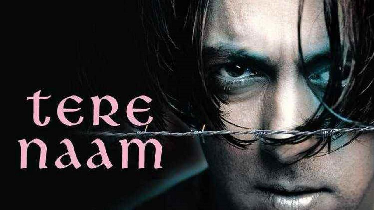 Salman Drug...: 'Tere Naam' wallpapers