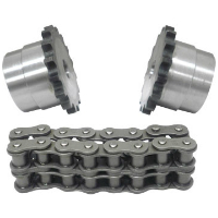 Adnil Pte Ltd: Flexible Couplings