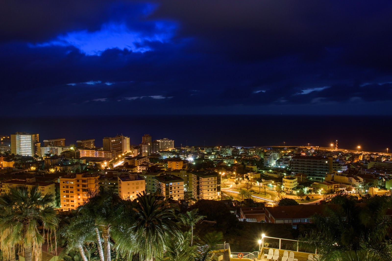 5 Places That Will Make You Want to Visit Tenerife with the Kids - Puerto de la cruz