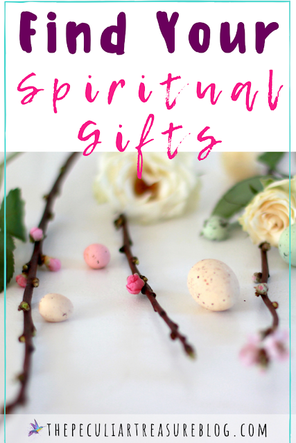 find-your-spiritual-gift