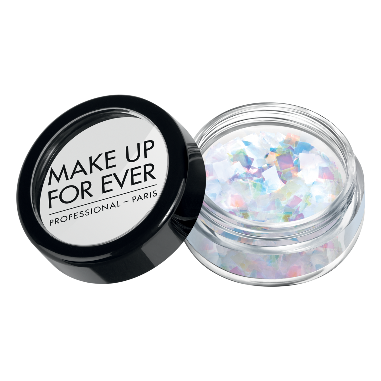 It's Makeup, Not Magic: Cosmetic Glitter vs Craft Glitter