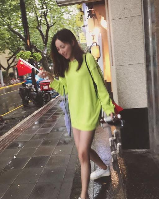 Gan Ting Ting Photos