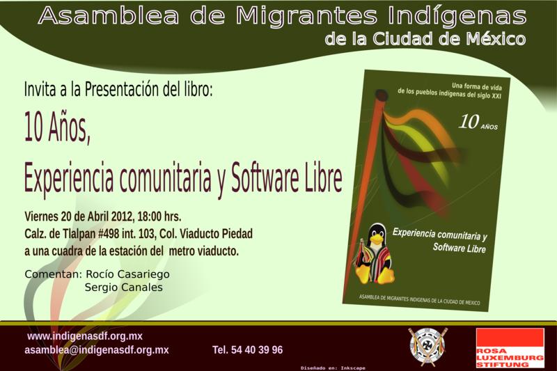Seminario De Radio Y Comunicación Indígena: Presentación